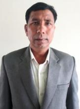 Baliram Dangaura Tharu