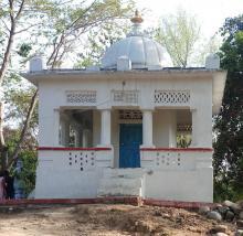 bardagoriya Temple